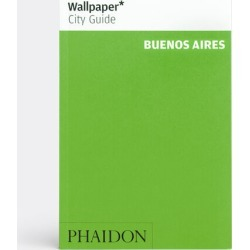 Phaidon Books And City Guides - Wallpaper* City Guide Buenos Aires in Various Paper