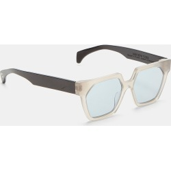 Min New York Lumen Sunglasses in Grey size One Size found on Bargain Bro UK from LN-CC (UK)