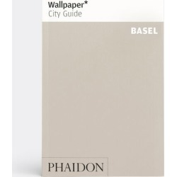 Phaidon Books And City Guides - Wallpaper* City Guide Basel in Various Paper