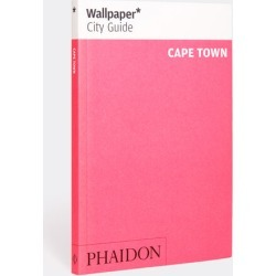 Phaidon Books And City Guides - Wallpaper* City Guide Cape Town 2019 in purple Paper