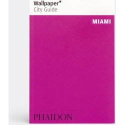 Phaidon Books And City Guides - Wallpaper* City Guide Miami in Various Paper