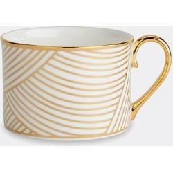 1882 Ltd Tea And Coffee - 'Lustre' coffee cup, gold Dhow in White/Gold Fine Bone China found on Bargain Bro UK from wallpaper