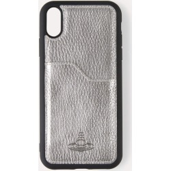 IPHONE XS MAX Case Silver found on Bargain Bro UK from Vivienne Westwood
