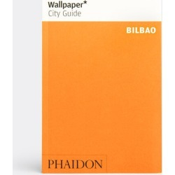 Phaidon Books And City Guides - Wallpaper* City Guide Bilbao in Various Paper