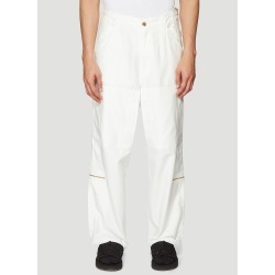 Clamp Helicopter Pants in White size JPN - 1 found on MODAPINS from LN-CC (UK) for USD $294.27