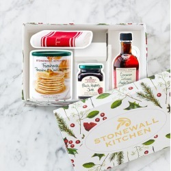 4 Piece Holiday Box 2019 found on Bargain Bro Philippines from Stonewall Kitchen for $6.95