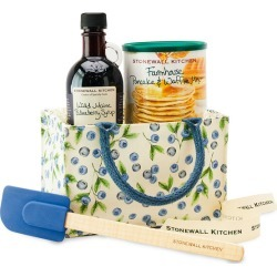 Blueberry Tote Gift found on Bargain Bro India from Stonewall Kitchen for $31.95