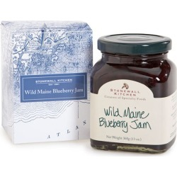 Down East Wild Maine Blueberry Jam Gift Box found on Bargain Bro Philippines from Stonewall Kitchen for $9.95