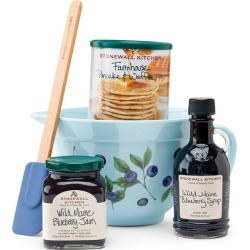Blueberry Batter Bowl Gift found on Bargain Bro India from Stonewall Kitchen for $49.95