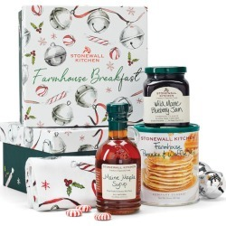 Holiday 2020 Farmhouse Breakfast Gift found on Bargain Bro India from Stonewall Kitchen for $44.95