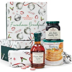 Holiday 2020 Farmhouse Breakfast Gift found on Bargain Bro Philippines from Stonewall Kitchen for $44.95