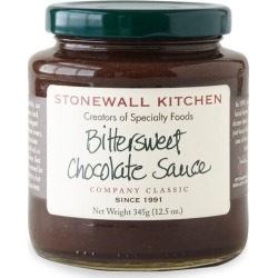 Stonewall Kitchen Bittersweet Chocolate Sauce found on Bargain Bro from Stonewall Kitchen for USD $6.04