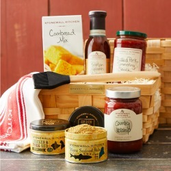 New England Barbecue Gift found on Bargain Bro Philippines from Stonewall Kitchen for $64.95