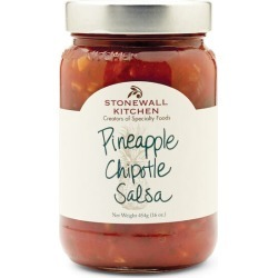Stonewall Kitchen Pineapple Chipotle Salsa found on Bargain Bro from Stonewall Kitchen for USD $5.70
