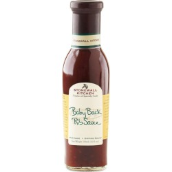Baby Back Rib Sauce found on Bargain Bro Philippines from Stonewall Kitchen for $7.95