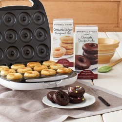 Doughnut Kit found on Bargain Bro Philippines from Stonewall Kitchen for $54.95
