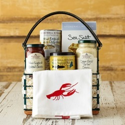 Lobster Caddy Gift