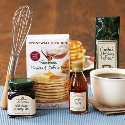 One Batch Breakfast Gift found on Bargain Bro India from Stonewall Kitchen for $19.95