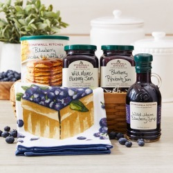 Blueberry Breakfast Gift found on Bargain Bro India from Stonewall Kitchen for $49.95