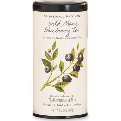 Wild Maine Blueberry Tea found on Bargain Bro India from Stonewall Kitchen for $9.95