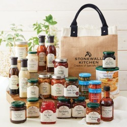 Farmers' Market Gift found on Bargain Bro Philippines from Stonewall Kitchen for $175.00