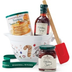 Holiday 2020 Batter Bowl Gift Set found on Bargain Bro India from Stonewall Kitchen for $49.95