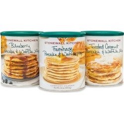 Our Pancake & Waffle Collection found on Bargain Bro Philippines from Stonewall Kitchen for $22.85