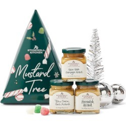 Holiday 2020 Mustard Tree Gift found on Bargain Bro Philippines from Stonewall Kitchen for $15.50