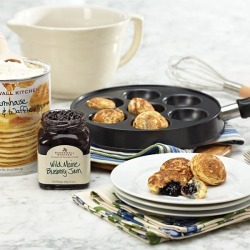 Blueberry Pancake Puff Kit found on Bargain Bro Philippines from Stonewall Kitchen for $44.95
