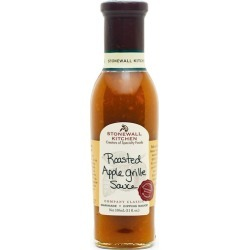 Roasted Apple Grille Sauce found on Bargain Bro Philippines from Stonewall Kitchen for $8.95