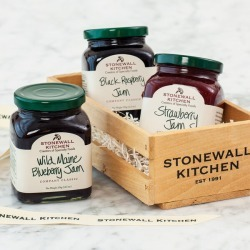 Classic Jam Gift Crate found on Bargain Bro Philippines from Stonewall Kitchen for $29.95