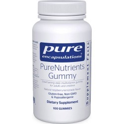 PureNutrients Gummy