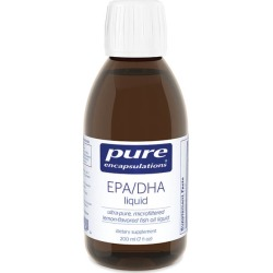 EPA/DHA liquid