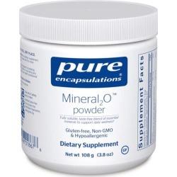 Mineral2O  powder
