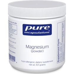 Magnesium (powder)