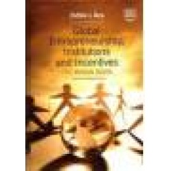 Acs, Zoltan J. Global Entrepreneurship, Institutions and Incentives (1784718041)
