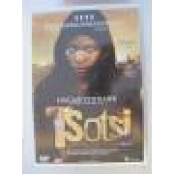 Auktionsprodukt: TSOTSI DVD - GAVIN HOOD