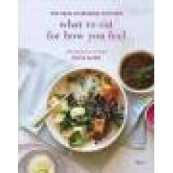 Alter, Divya What to Eat for How You Feel (0847859681)