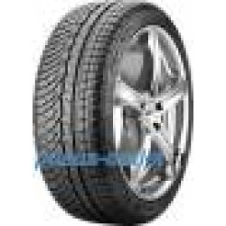 Michelin Pilot Alpin PA4 ( 285/30 R19 98W XL , avec rebord protecteur de jante (FSL) )