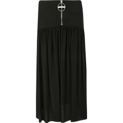 Givenchy Front Zipped Skirt found on MODAPINS from Italist for USD $1256.16