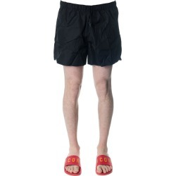Acne Studios Perry Black Nylon Swimwear Shorts found on MODAPINS from Italist for USD $88.20