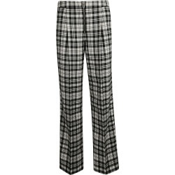 Alexander Wang Checked Trousers found on MODAPINS from Italist for USD $671.22