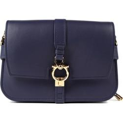 Salvatore Ferragamo Fiore Shoulder Bag