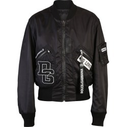 Black Patched Jacket found on Bargain Bro India from italist.com us for $1160.00