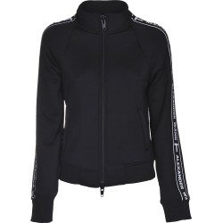 Alexander Wang Logo Tape Track Jacket found on MODAPINS from Italist for USD $567.88