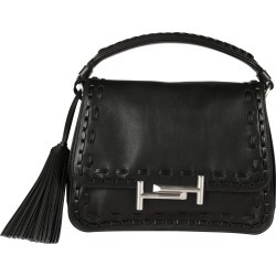 Tods Small Double T Shoulder Bag