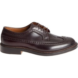 Alden Derby Leather Cordovan found on MODAPINS from Italist for USD $956.66