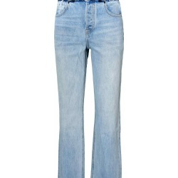 Alexander Wang Boyfriend Jeans found on MODAPINS from Italist for USD $328.36