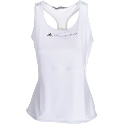 Adidas By Stella Mccartney Logo Tank Top found on Bargain Bro India from italist.com us for $33.00
