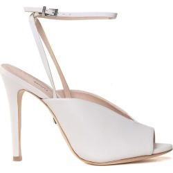 Schutz Leather Sandals